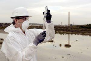 Ground Water Testing