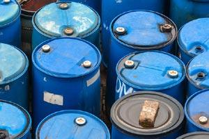 Hazardous Waste Monterey
