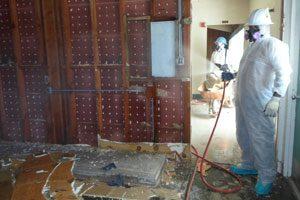 Asbestos Testing In Monterey M3 Environmental Llc