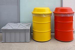 Hazardous Waste Mitigation Plan