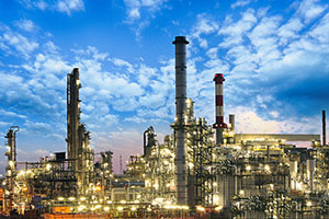 Environmental Consulting for Manufacturing